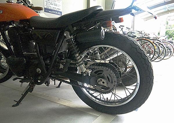 250TR WMチェーンガード