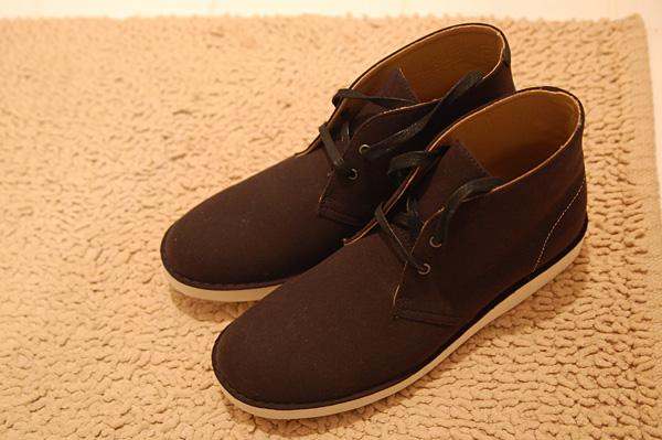 Chaopanic 靴
