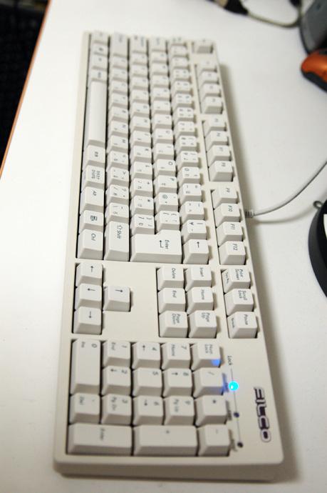 FILCO メカニカルキーボード ZERO