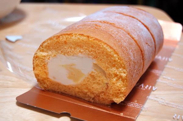 天神さまロール ロールケーキ