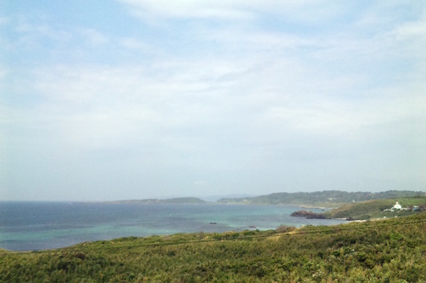 山口県 角島