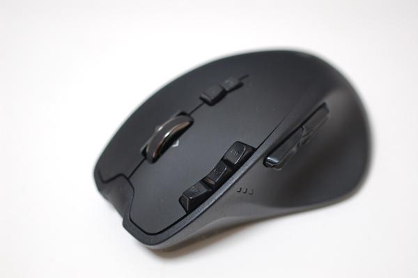 Logicool(ロジクール) WirelessMouse G700