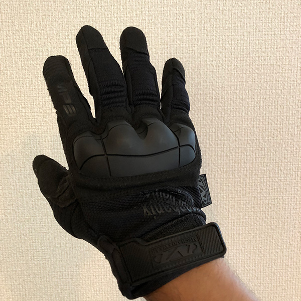Mechanix Wear M-Pact3